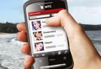 интернет на телефоне мтс